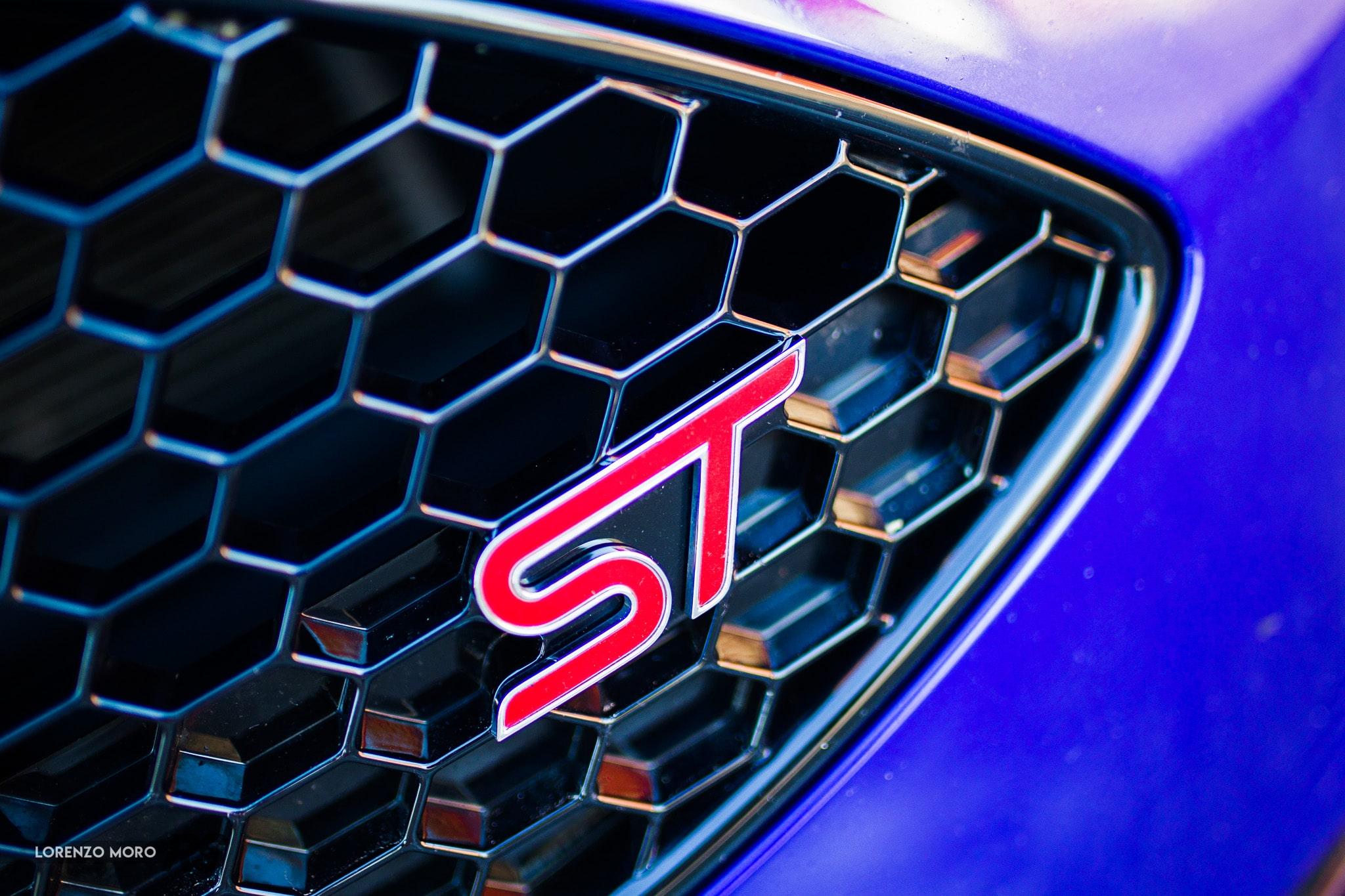 Fiesta ST 182 logo